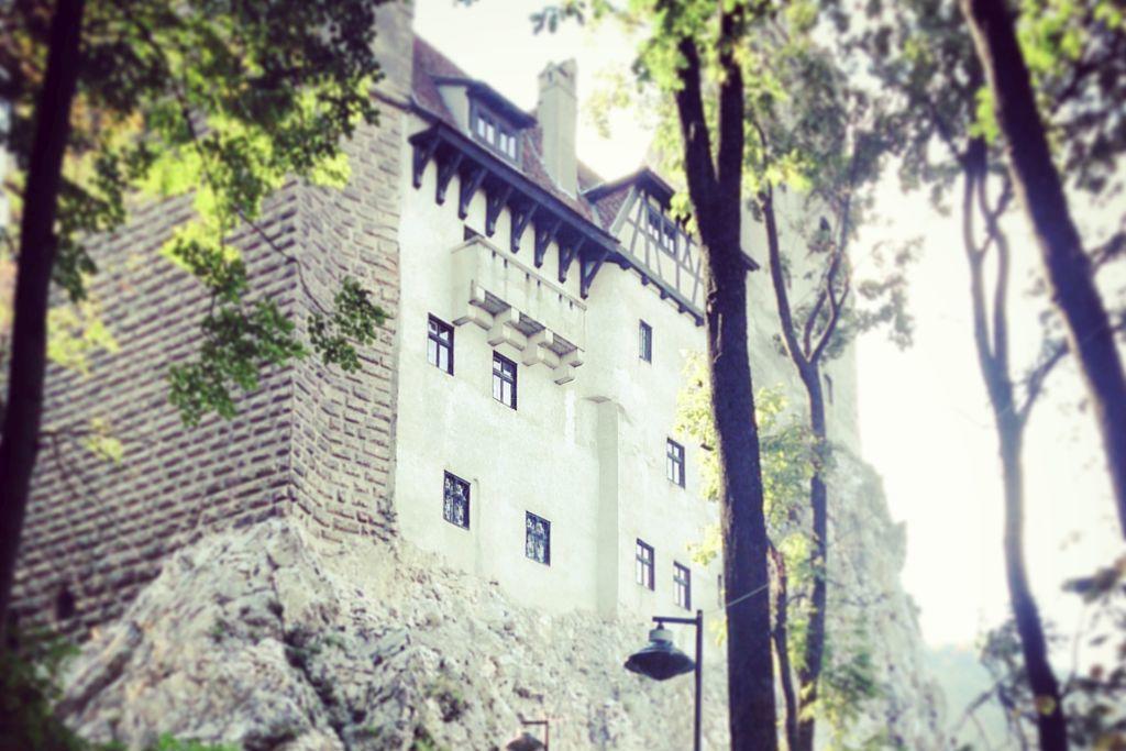 Castel Bran Nobillis