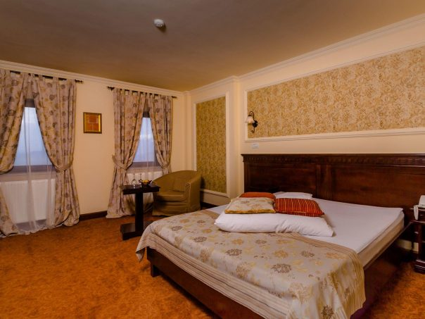 Apartament Superior, Nobillis - Carpathian Residence, Piatra Craiului
