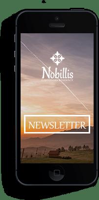 Newsletter Nobillis