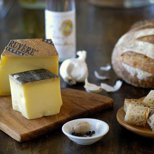 Preparate gustoase, Nobillis Carpathian Residence, fondue