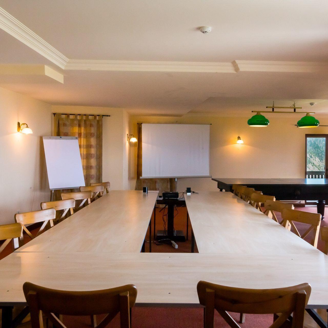 Sala de conferinte, Nobillis