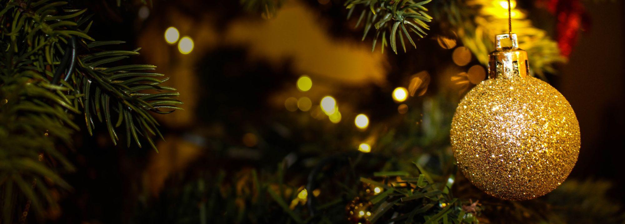 Sărbători de Crăciun la înălțime